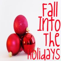 Fall Into the Holidays #13