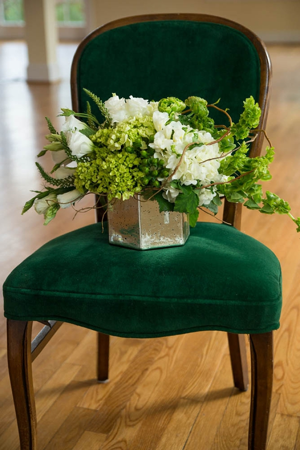 DIY Irish Inspired Bridal Shower Tidewater And Tulle