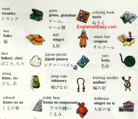 屋根裏 -家- 英語日本語ピクチャーディクショナリ/ Attic- English Japanese Picture Dictionary
