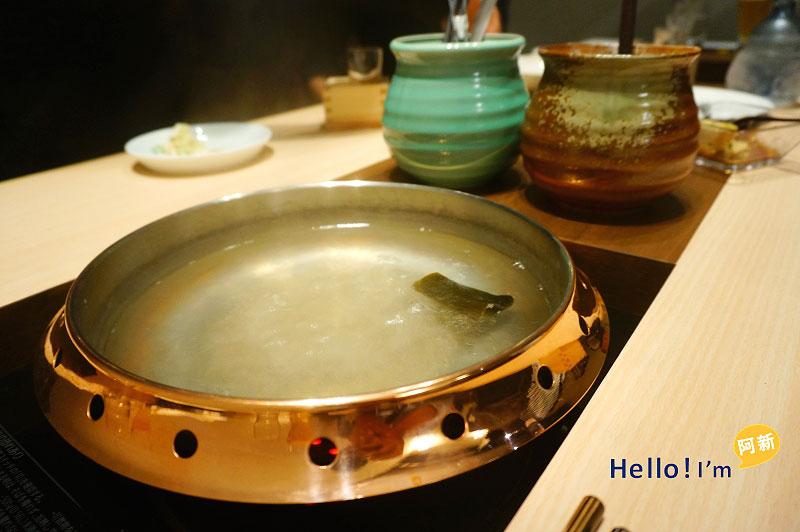 台中高級鍋物料理,樂軒日式鍋物-9