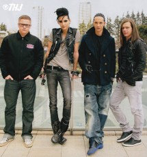 Tokio Hotel Official Hq In
