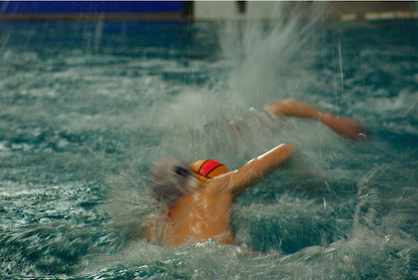 Waterpolo in Roeselare