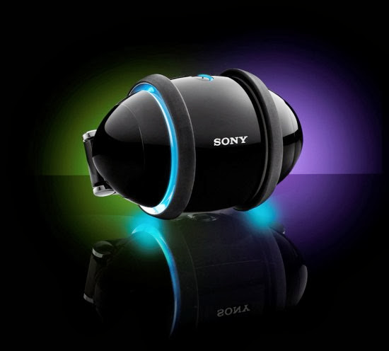 Sony Rolly Media Player