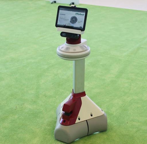 iRobot Ava