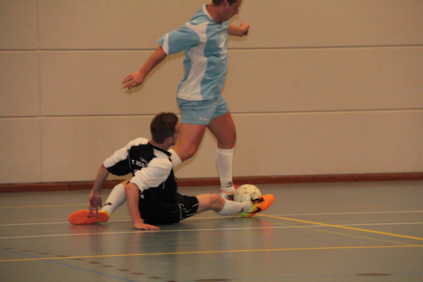 sliding tackle