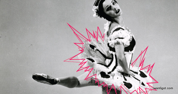 60 Years of Designing the Ballet & The Tutu Project - Till September 2, 2012
