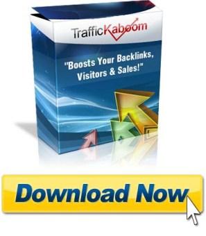 Traffic Kaboom