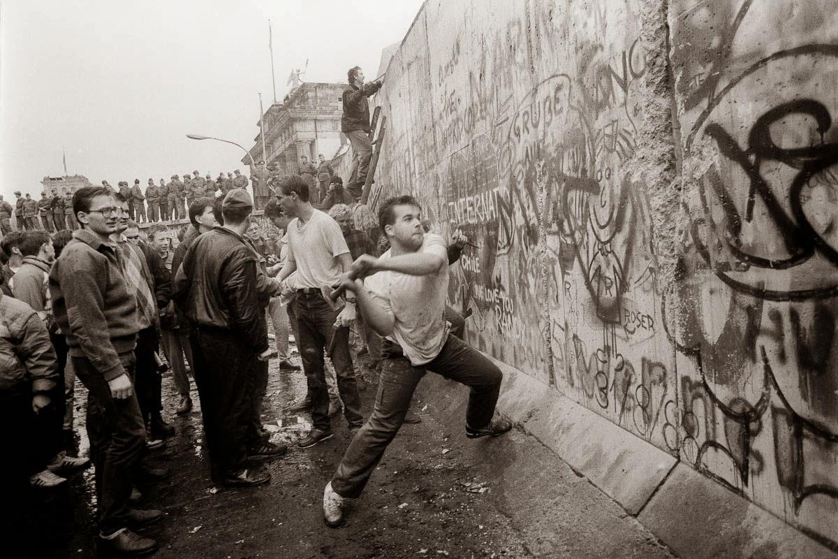 twilight Struggle, caída del Muro de Berlín, Berlín, Muro, Crying Grumpies