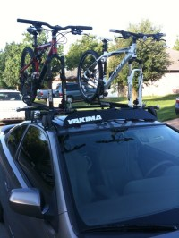 the one and only yakima roof rack guide - Page 3 - Club ...