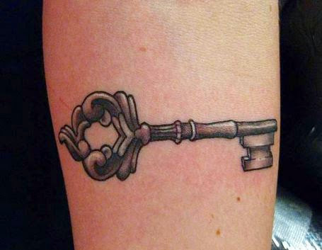 Key Tattoos