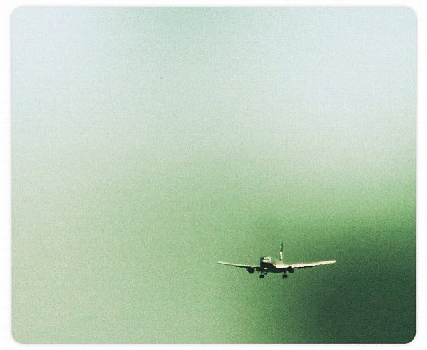 Aerolineas y petroleo
