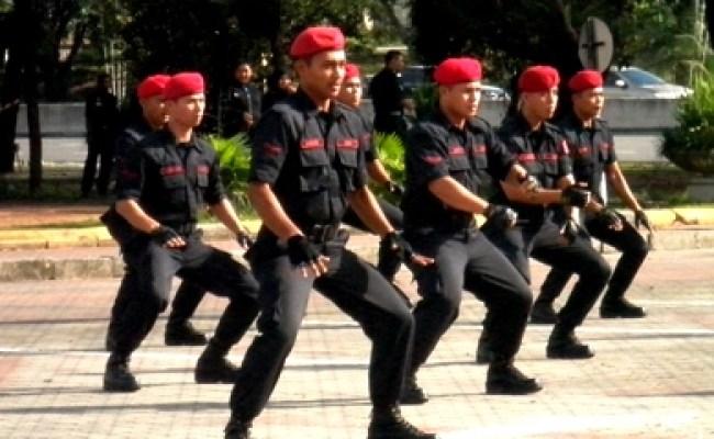 Kadet Polis Pontian Peringatan Hari Polis Ke 204