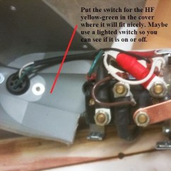 Ramsey Winch Solenoid Wiring Diagram Pioneer Avic N1 Cheapass Wireless Remotes That Work Awesome!!! - Pirate4x4.com : 4x4 And Off-road Forum