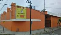 Motel Suite Guerrero