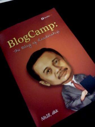 BlogCamp: The Blog of Leadership