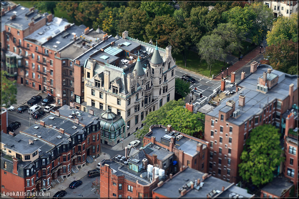 Бостон   Boston