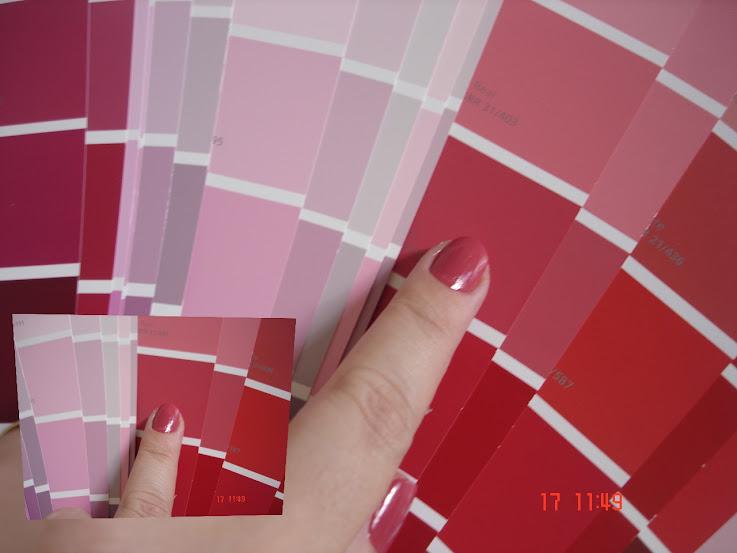 Esmalte Really Rosy da Revlon