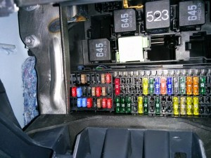 2013 Vw Beetle Fuse Layout  Wiring Diagram Pictures