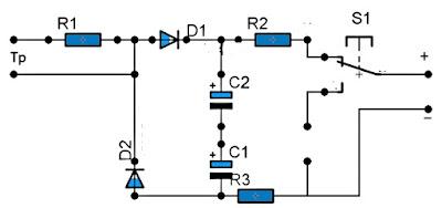 April 2013 ~ Diagram circuit