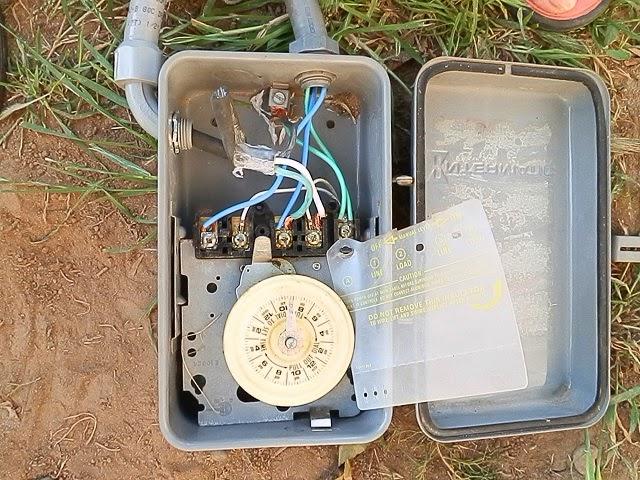 Pool Timer Wiring Diagram On Intermatic T101 Timer Wiring Diagram