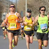 11 km y XXI Media Maratón Ciudad de Cartagena (2-Marzo-2014)