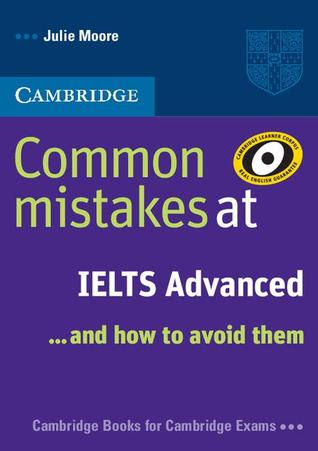 Common Mistake at IELTS Advanced