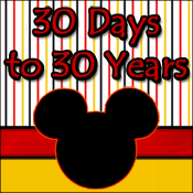 30 Days to 30 Years