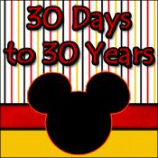 30 Days to 30 Years
