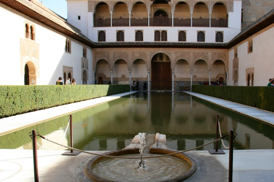 10. Wetpicture - Alhambra (2/5)