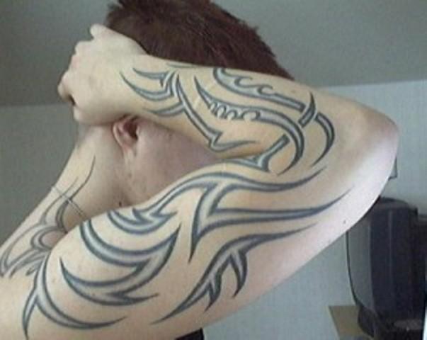 tribal tattoo deisgns ideas
