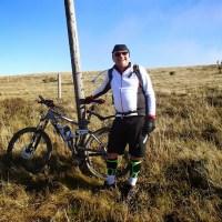 16 cols à VTT en Forêt Noire