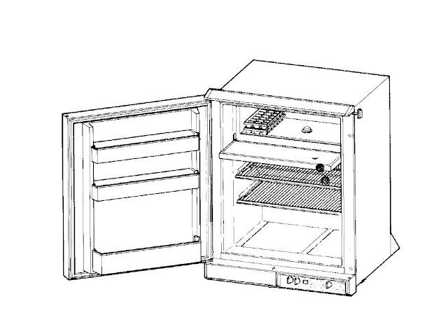 vintage refrigerator wiring diagrams