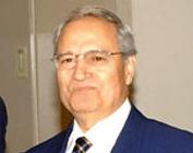 Farouq Al-Shara