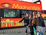 Viaje a Madrid. 2º Bachillerato