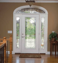 Glass Replacement: Replacement Glass Exterior Doors