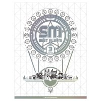 [Download] (Album) SM Town – SM Best Album 3 (6 CD)