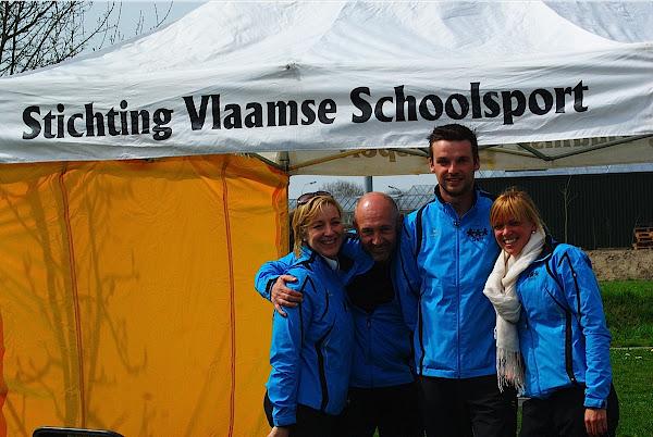 organiserende ploeg van SVS