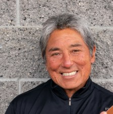 Startup teams can learn a great deal from Guy Kawasaki's evangelism.