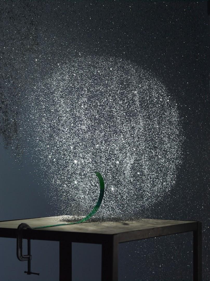 *Lightning + Kinglyface:不完美的圓方程式 Thomas Brown 系列攝影作品! 9