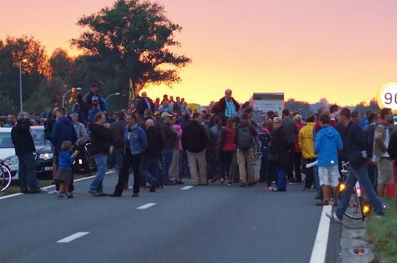 Veel belangstelling voor 54e Omloop van Vlaanderen