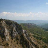 Scăriţa-Belioara – Muntele Mare
