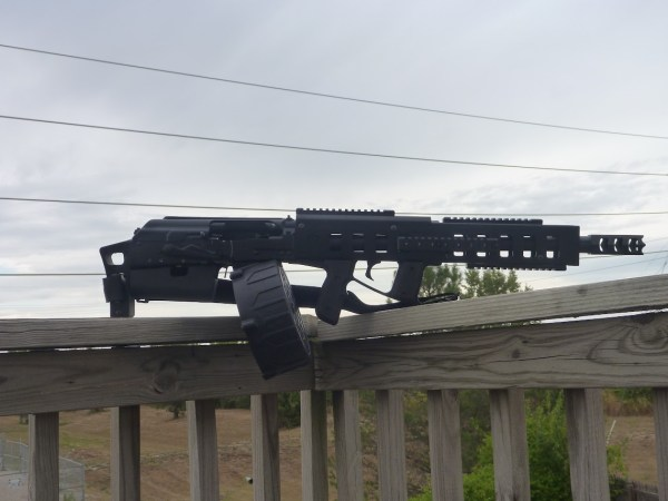 20+ Saiga 12 Bullpup Stocks Spikes Pictures and Ideas on Meta Networks