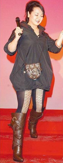 崔苔菁2008年11月底公開現身光啟社50周年感恩會,身形已有消瘦,但略顯豐腴