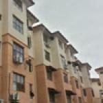 Las Palma's Apartment, Rawang
