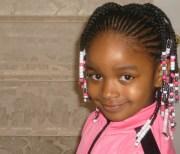 bluendi african american girl
