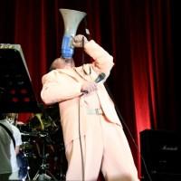 Faith No More, The Superhiks, Elvis Jackson & Luna Amară (Sala Polivalentă, Bucureşti)