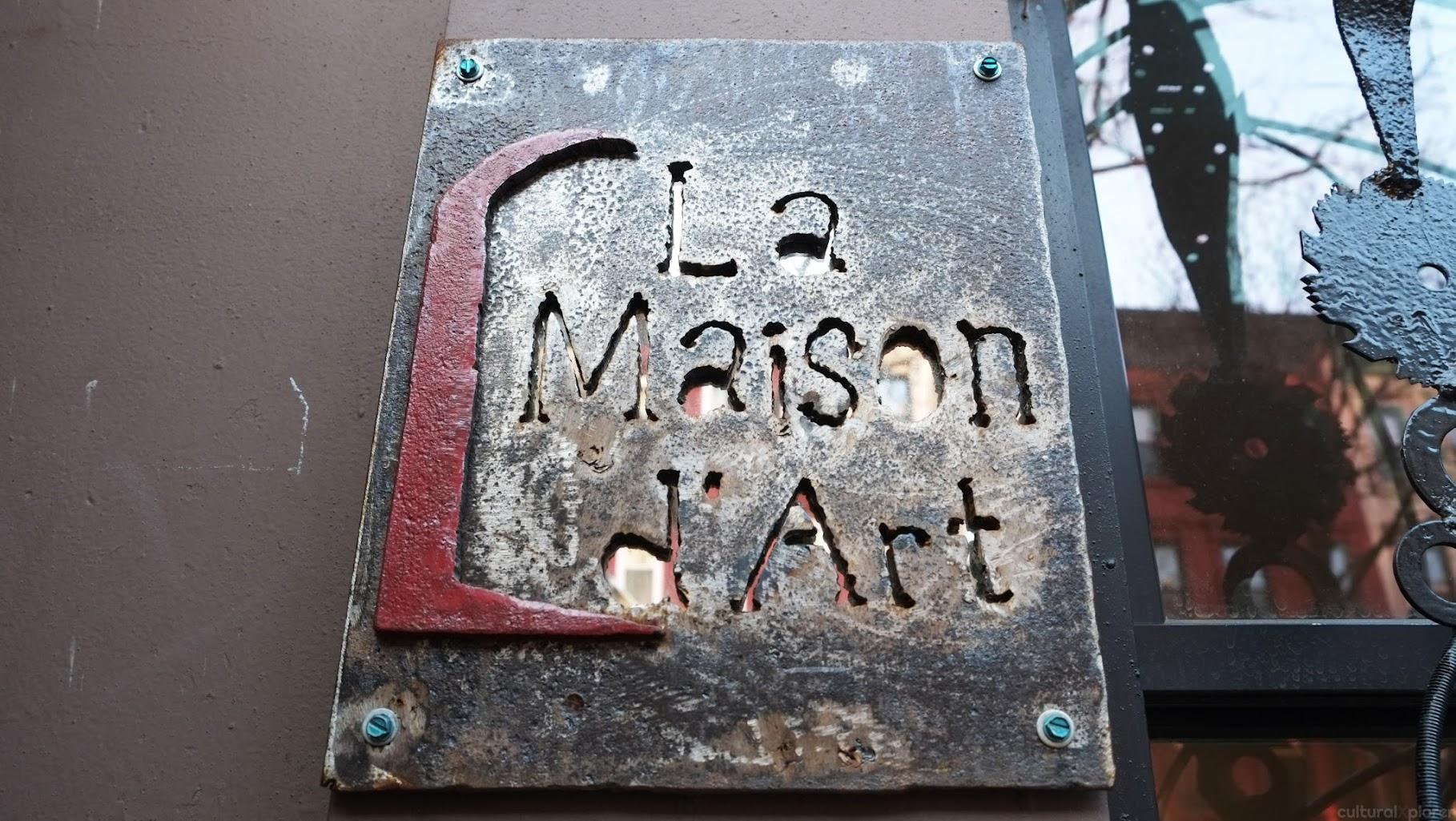 La Maison d'Art Harlem