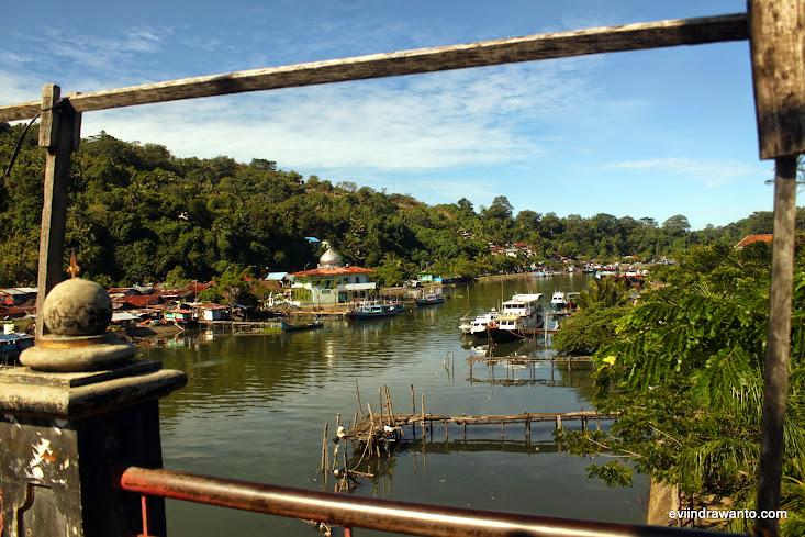 sungai batang arau