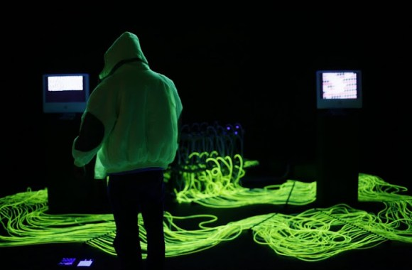 Alphaville 2011 Bitquid