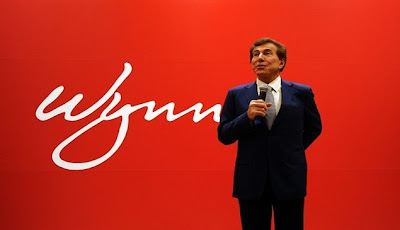 InPark Magazine – Wynn Resorts Approved For 51 Acre Project
